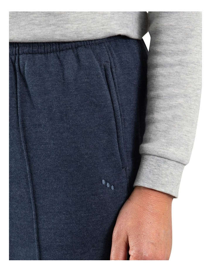 Snowy Mt Fleece Short Pant image 3