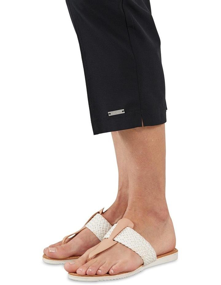 Eureka Black 3/4 Length Pants image 4