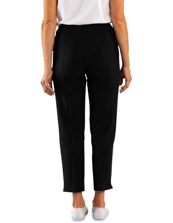 Eureka Short Length Pant Black image 2
