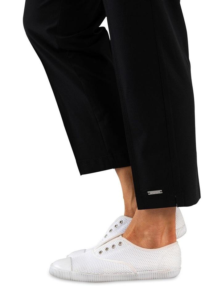 Eureka Short Length Pant Black image 4