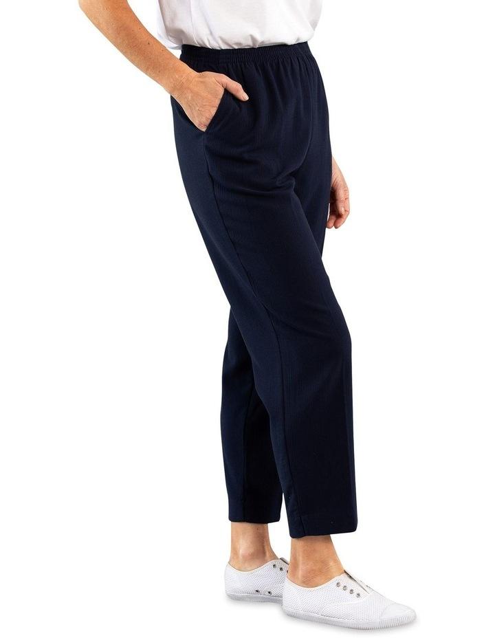 Barwon Short Length Pant Ink image 3
