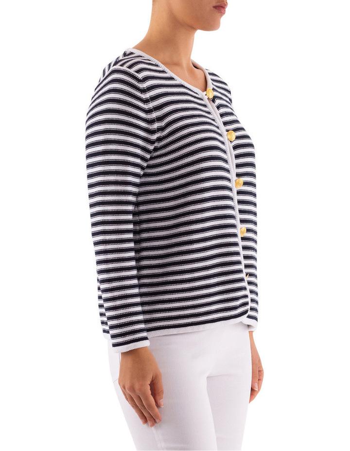 Nautical Knit Jacket image 2