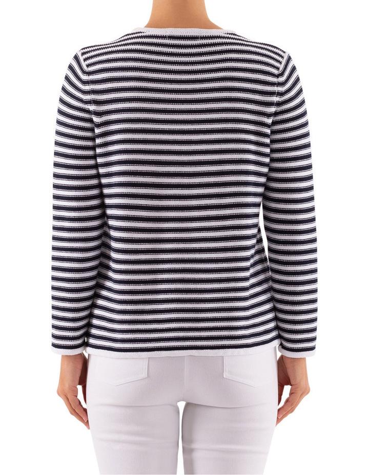 Nautical Knit Jacket image 3