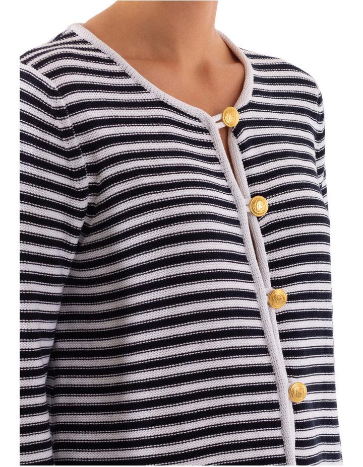 Nautical Knit Jacket image 4