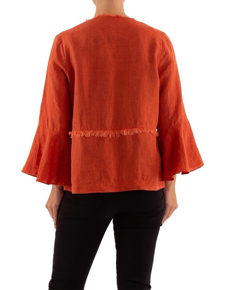 Linen Jacket image 3