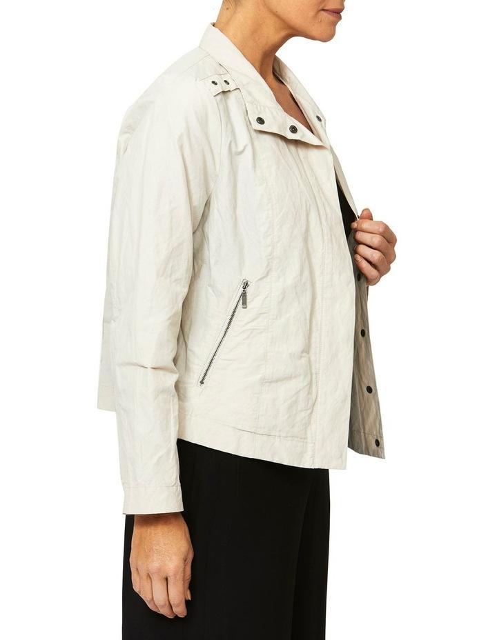 Zip Pocket Jacket image 2