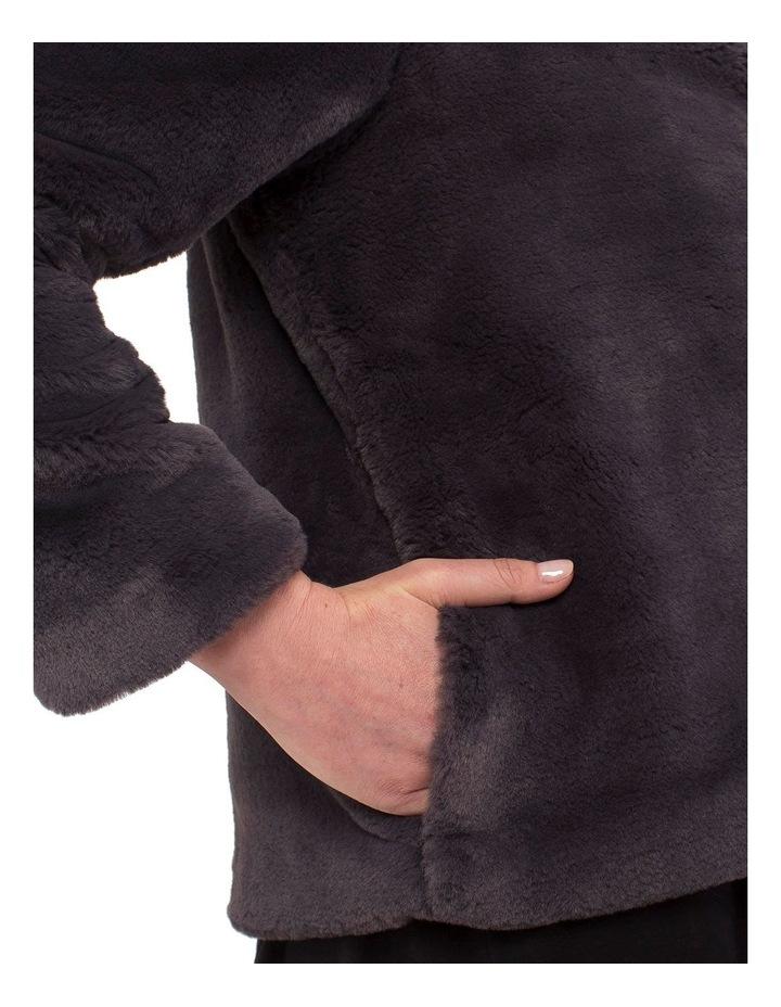 Faux Fur Jacket image 4