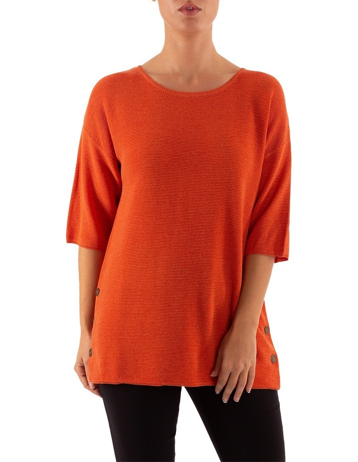 Fashion Knit Pullover image 1