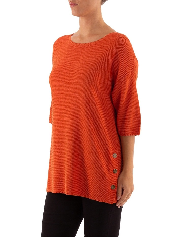 Fashion Knit Pullover image 2