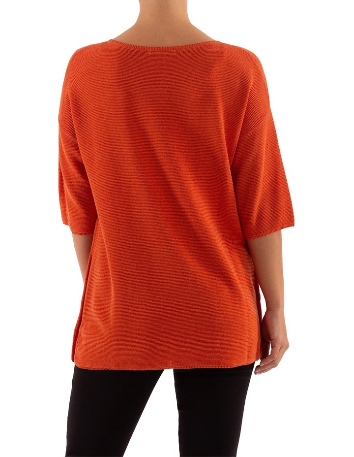 Fashion Knit Pullover image 3