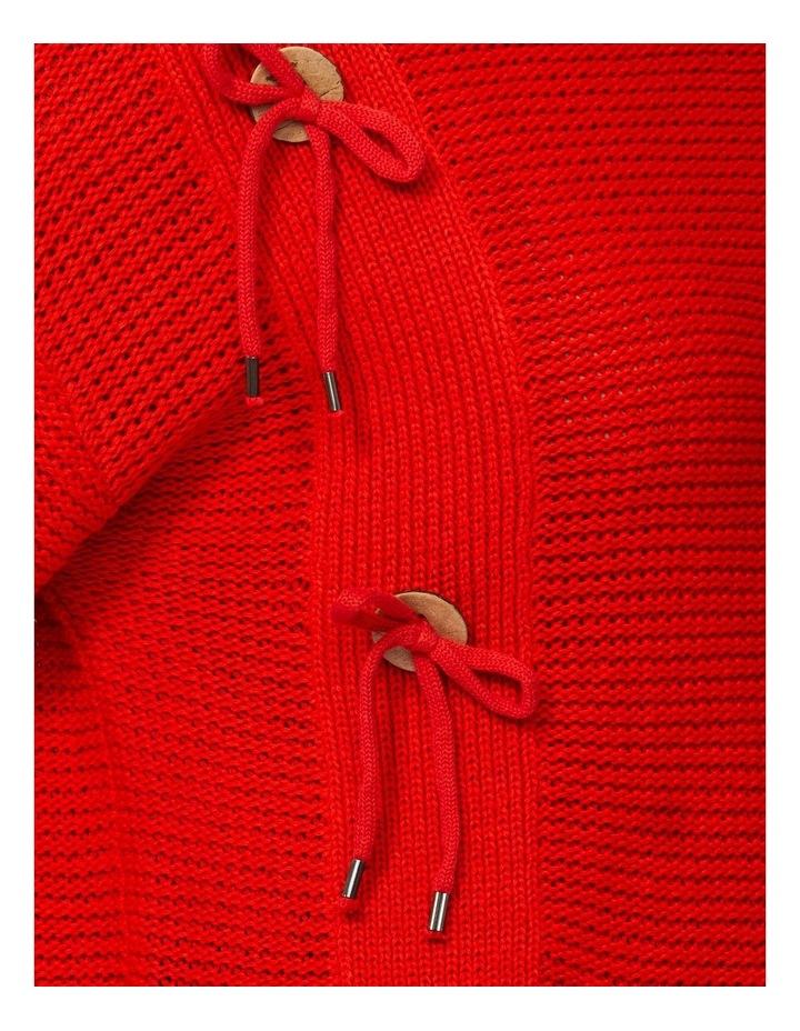 Button Trim Pullover image 4