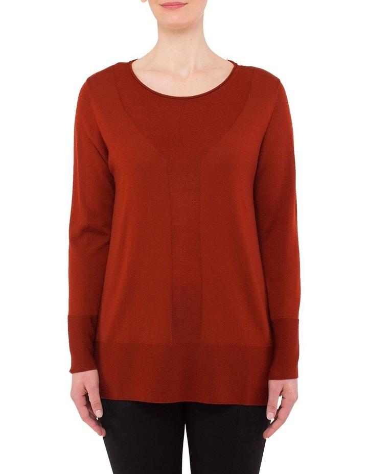Merino Wool Pullover image 1