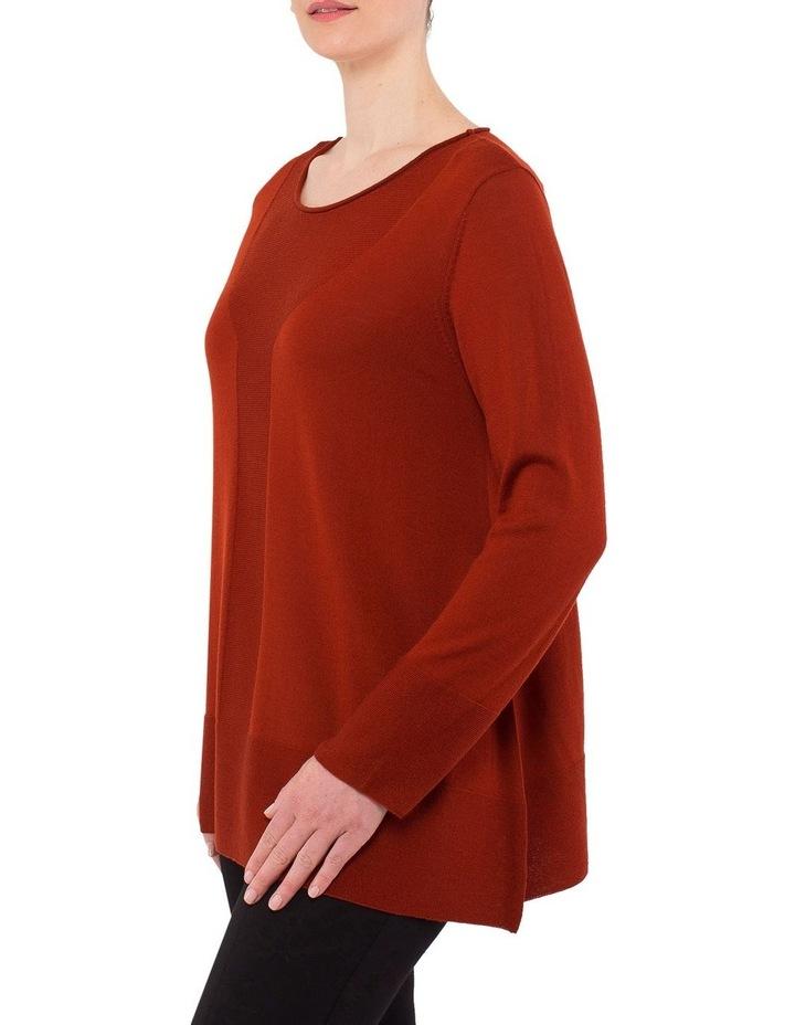 Merino Wool Pullover image 2