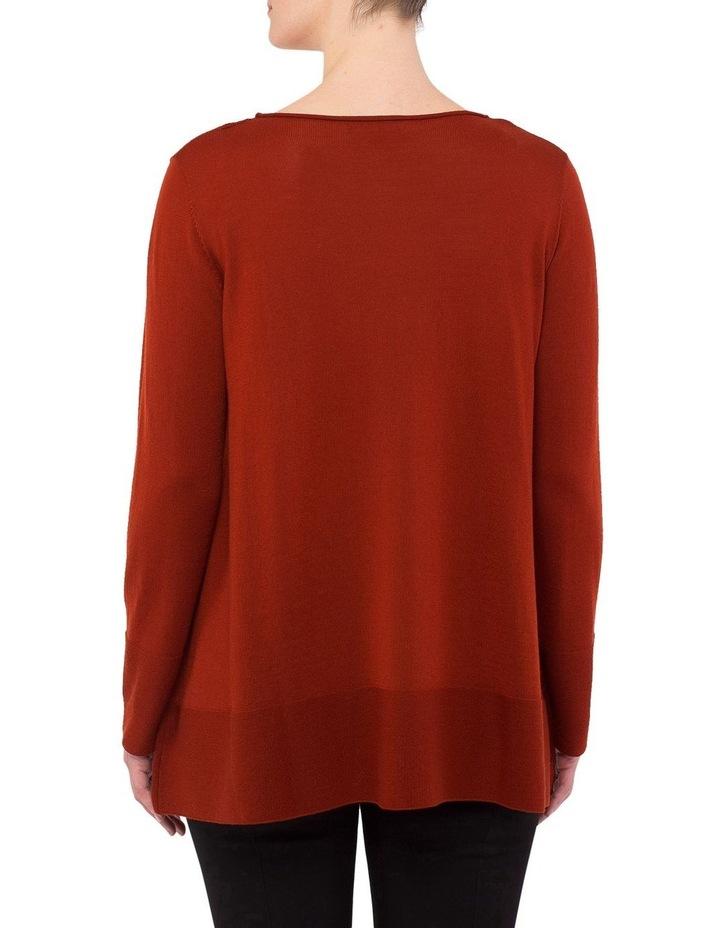 Merino Wool Pullover image 3