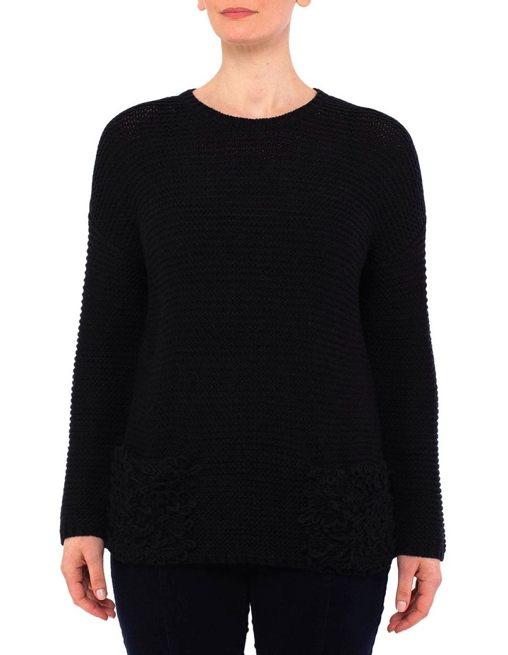 Zip Back Pullover image 1