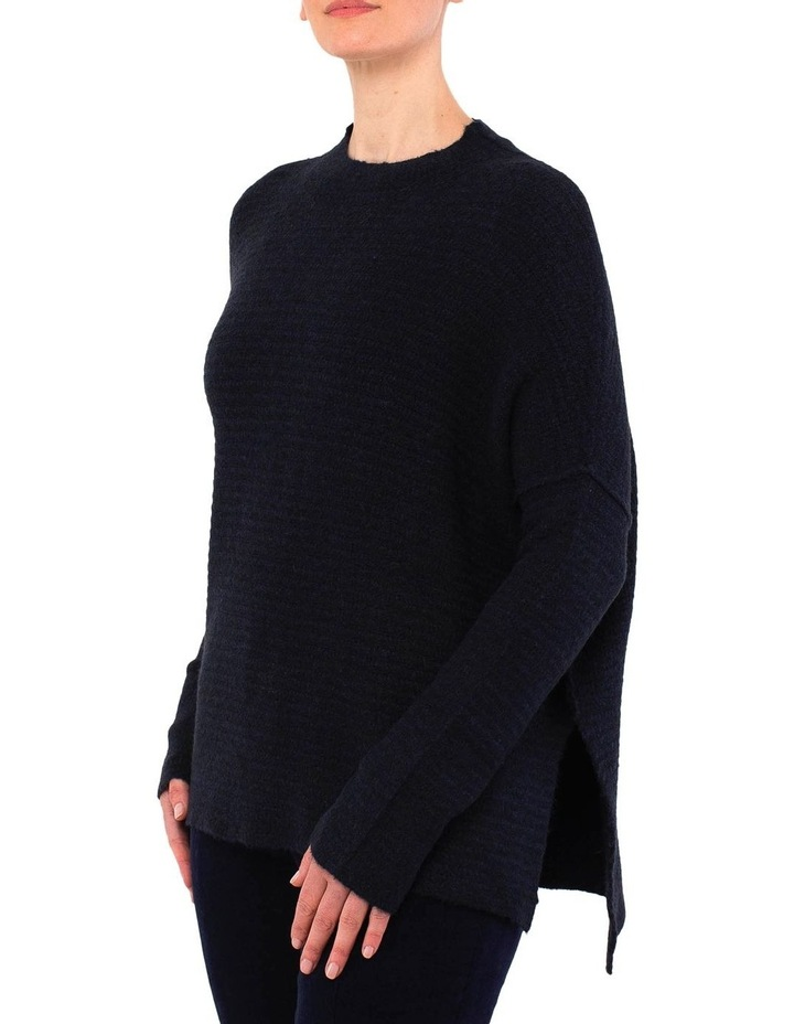 Zip Back Pullover image 2