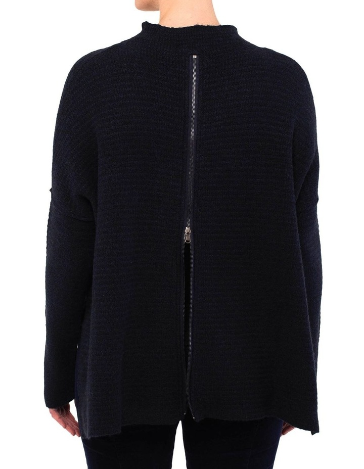Zip Back Pullover image 4