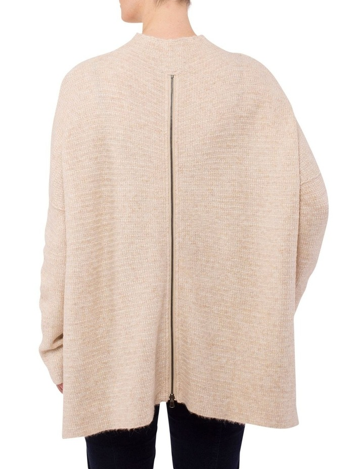 Zip Back Pullover image 3