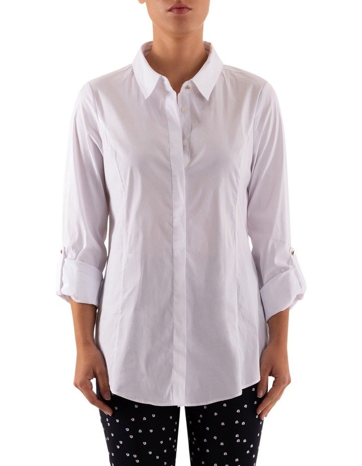 Button Back Shirt image 1