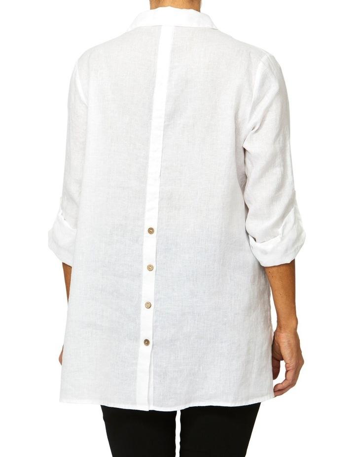 Everyday Linen Shirt image 3