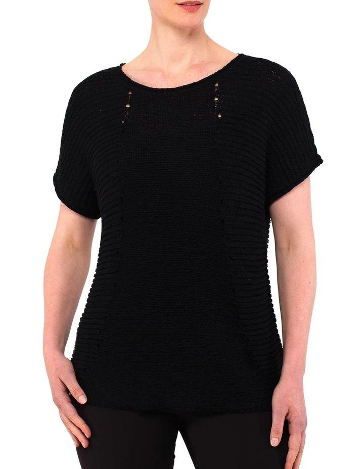 Drop Shoulder Pullover image 1