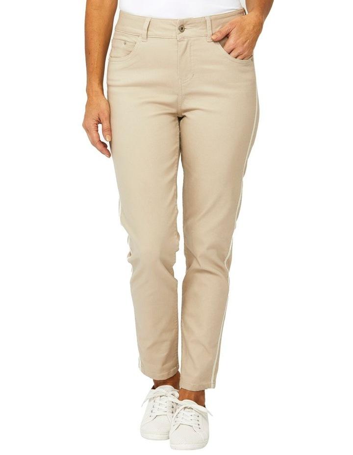 Side Stripe Jean image 1