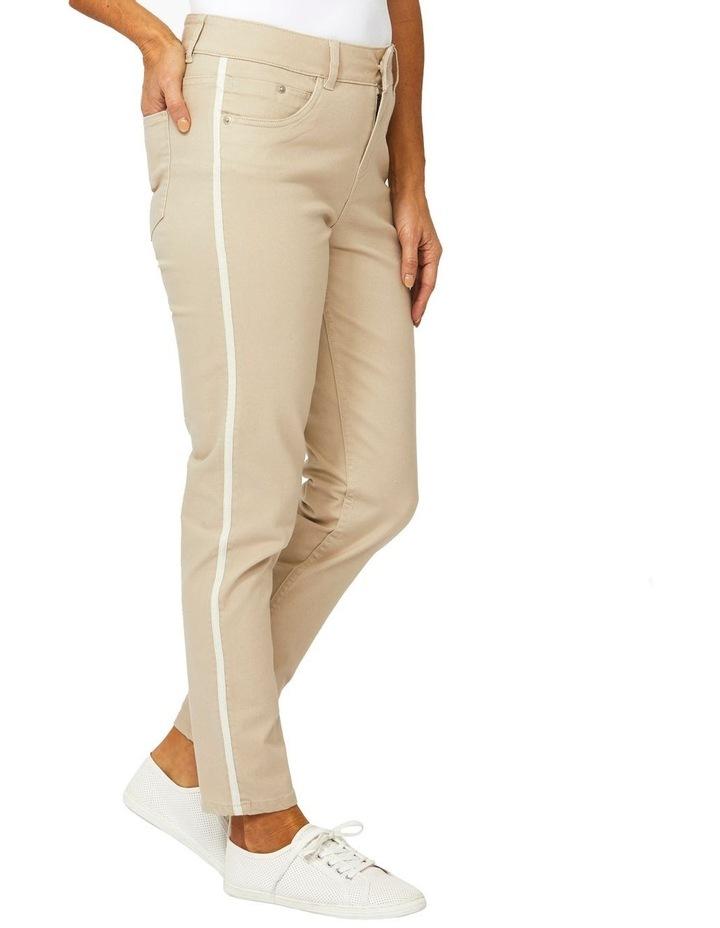 Side Stripe Jean image 2