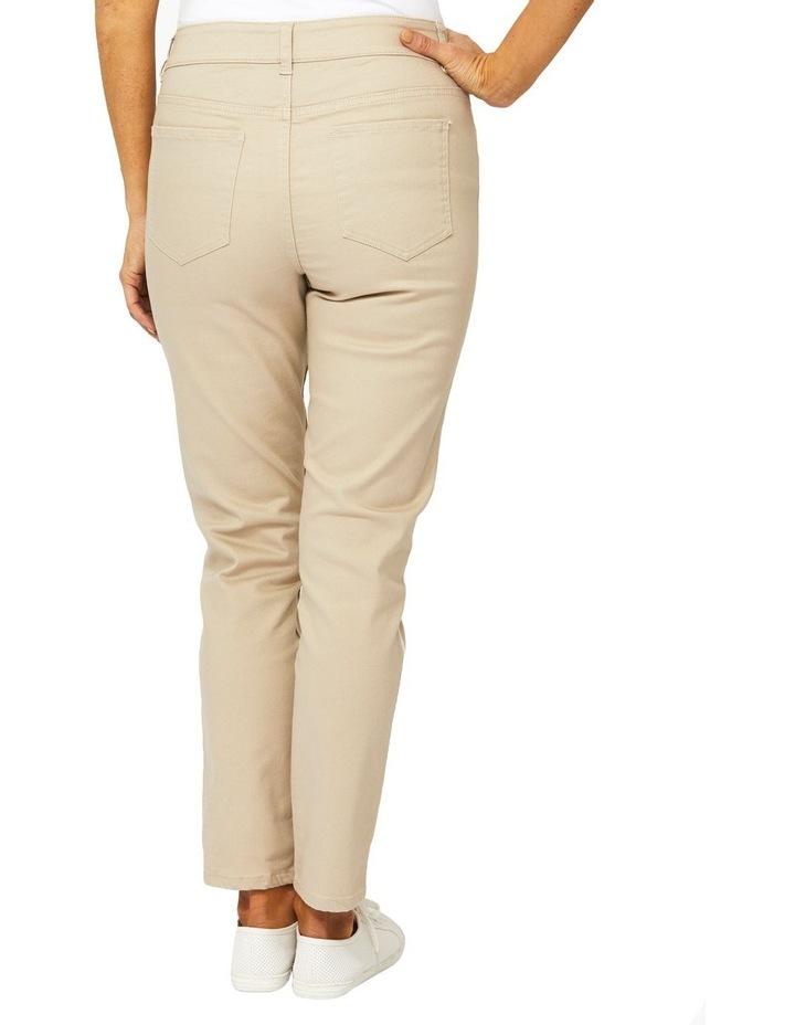 Side Stripe Jean image 3
