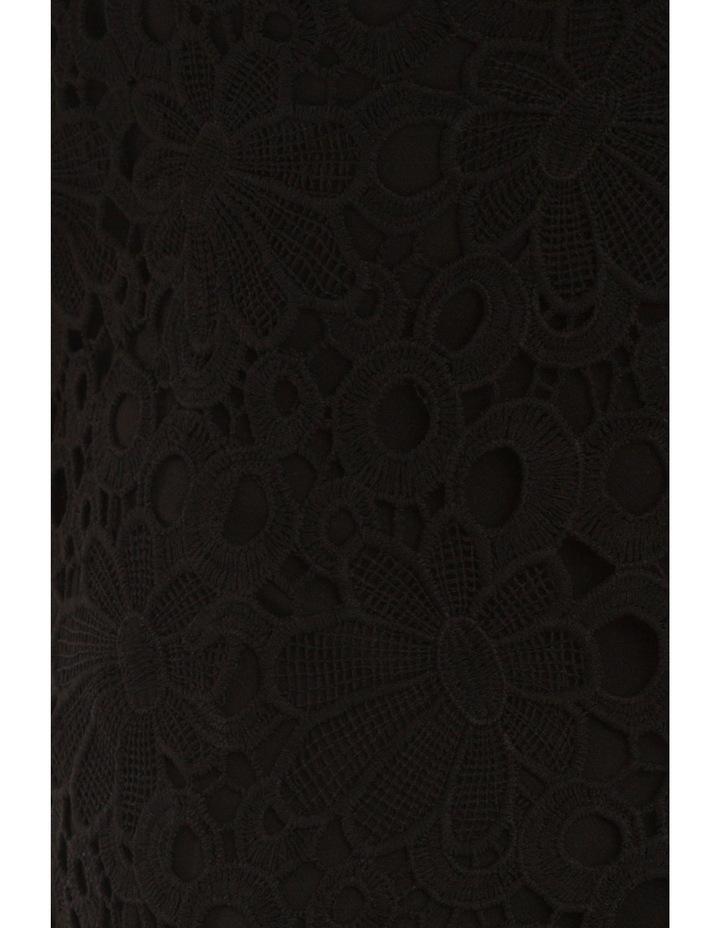Cold Shoulder Lace Dress image 5