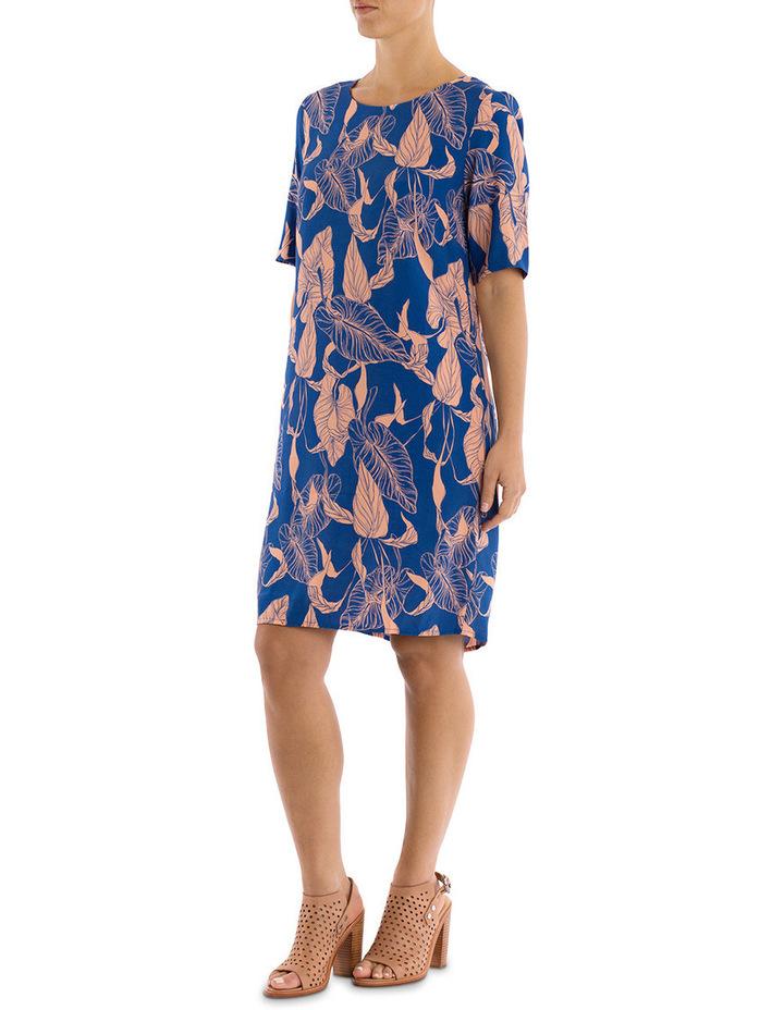 Majorca Shift Dress image 2