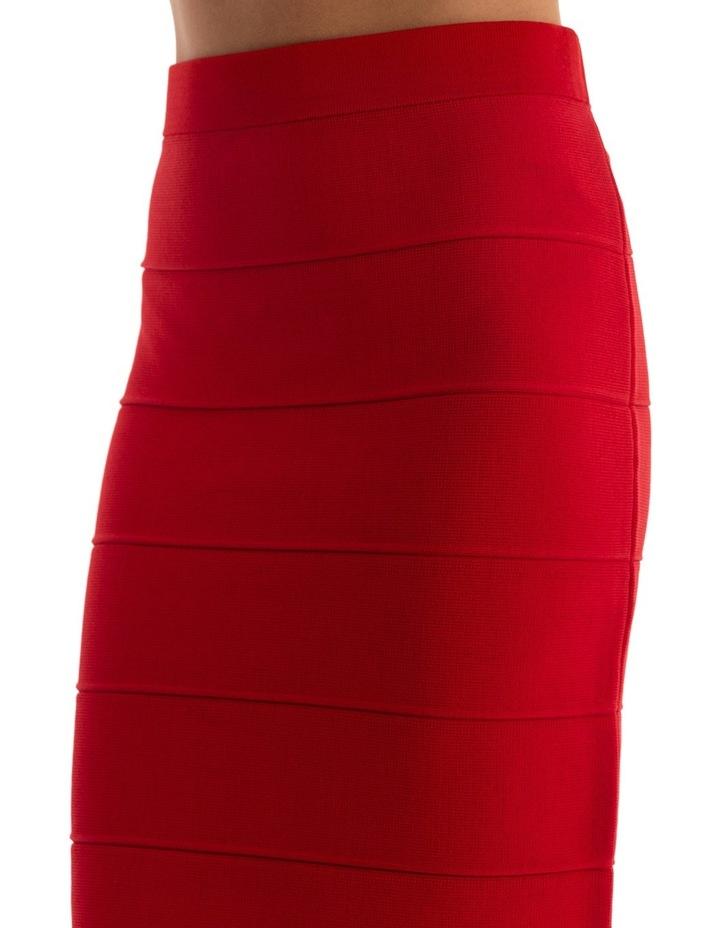 Bandage Pencil Skirt image 4