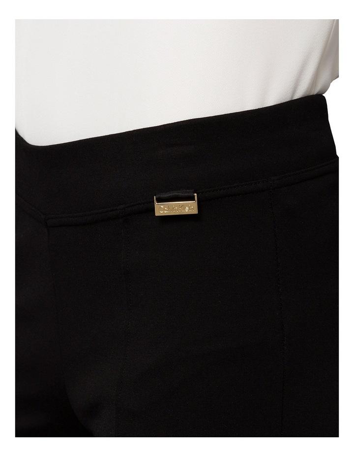 Modern Essential Ponte Skirt image 3