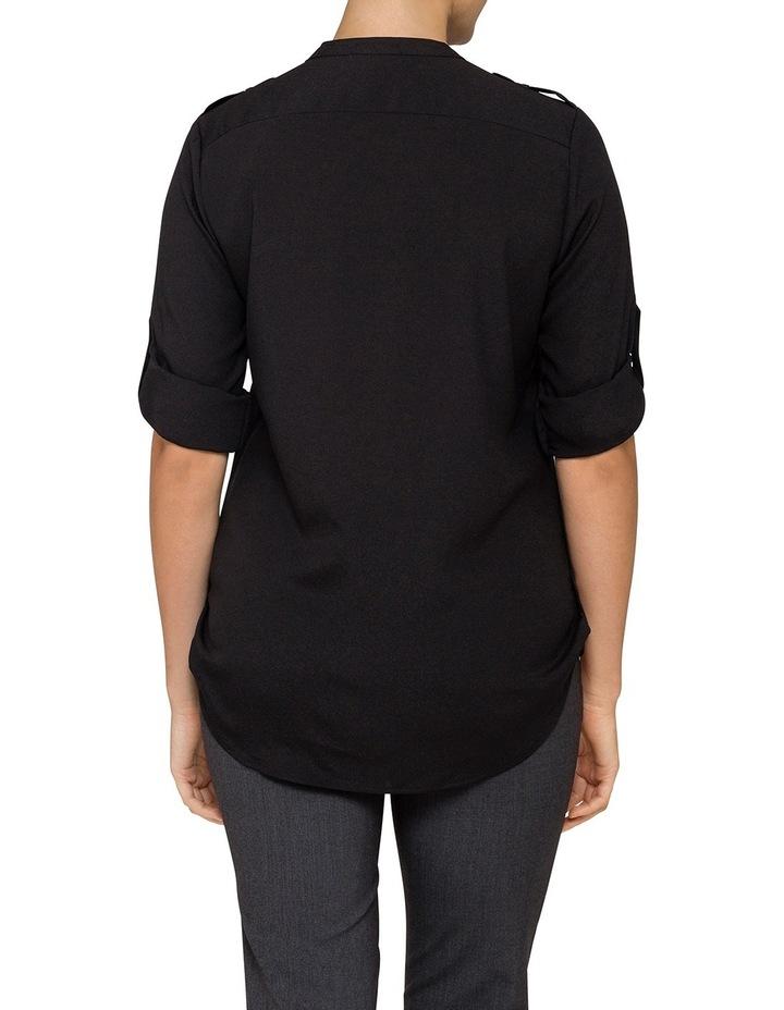 Modern Essentials Roll Sleeved Shirt image 2