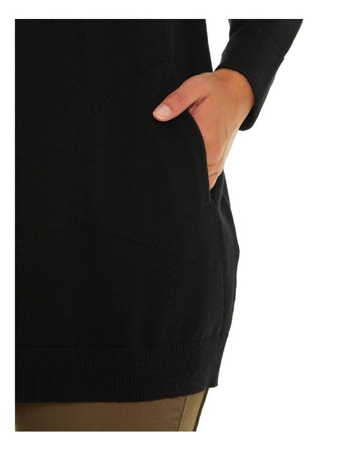 Long Sleeve Rollneck Tunic image 4