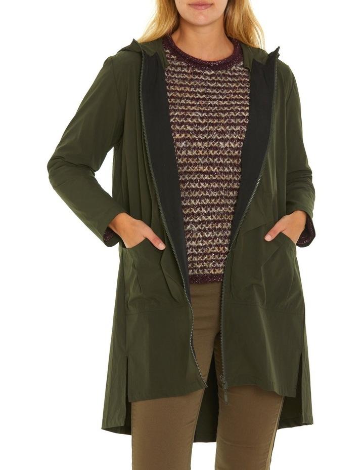 Long Sleeve Weekender Jacket image 1