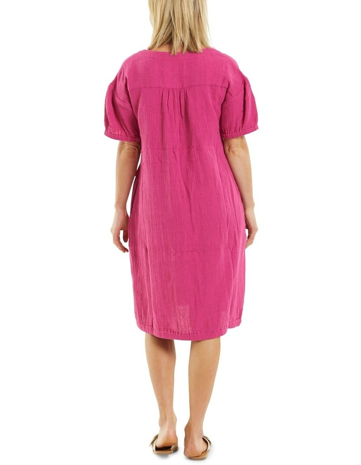 Elbow Drape Dress image 2