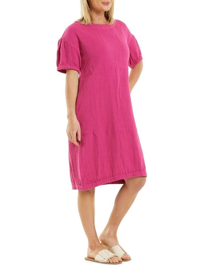 Elbow Drape Dress image 3