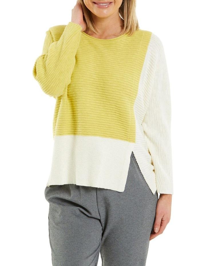 7/8 Sunny Mix Sweater image 1