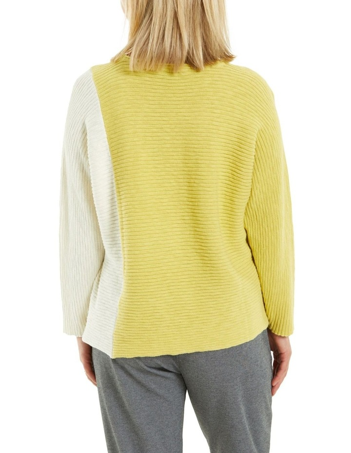 7/8 Sunny Mix Sweater image 2