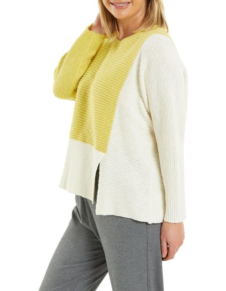 7/8 Sunny Mix Sweater image 3