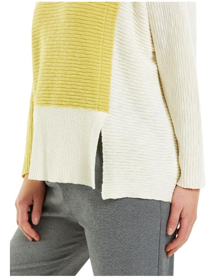 7/8 Sunny Mix Sweater image 4