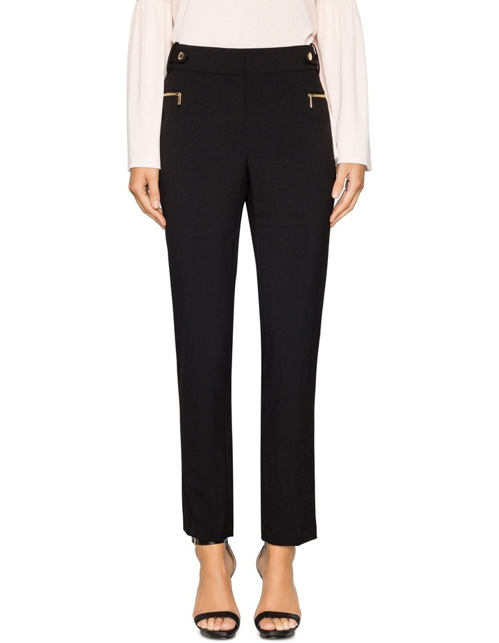 Modern Essential Woven Trouser image 1
