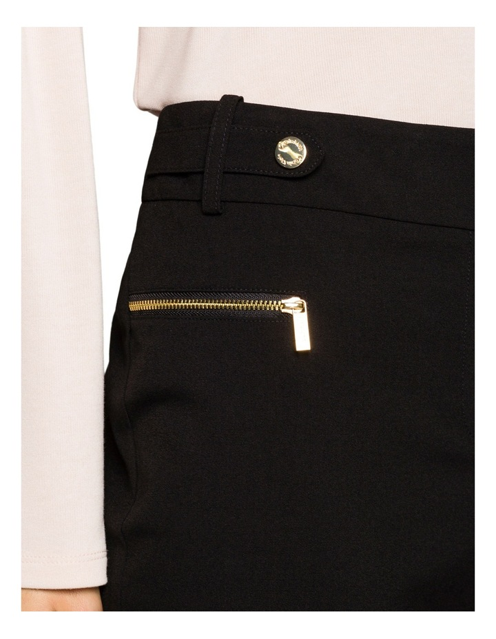 Modern Essential Woven Trouser image 3