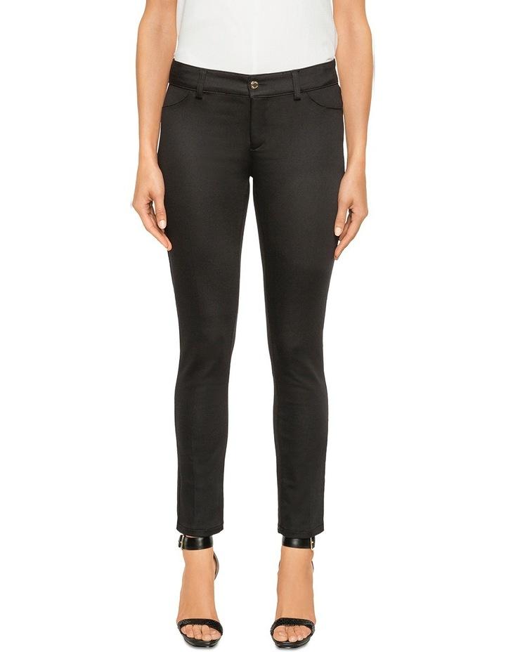 Modern Essentials 4 Pocket Cotton Stretch Trouser image 1