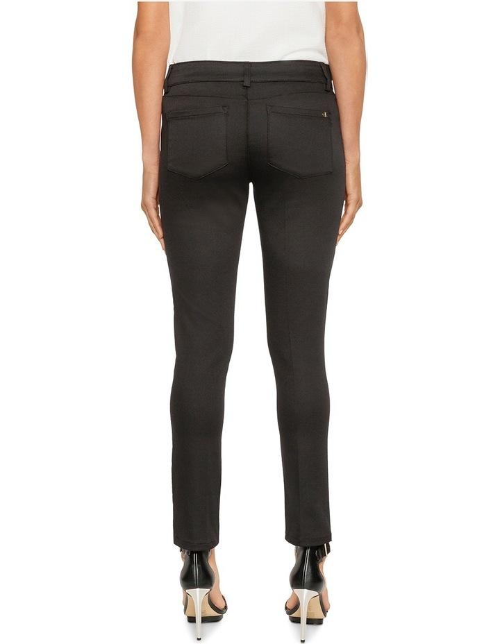 Modern Essentials 4 Pocket Cotton Stretch Trouser image 2