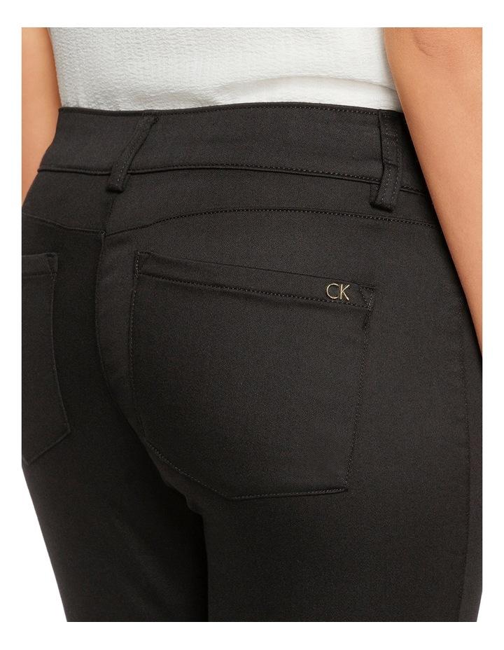 Modern Essentials 4 Pocket Cotton Stretch Trouser image 3