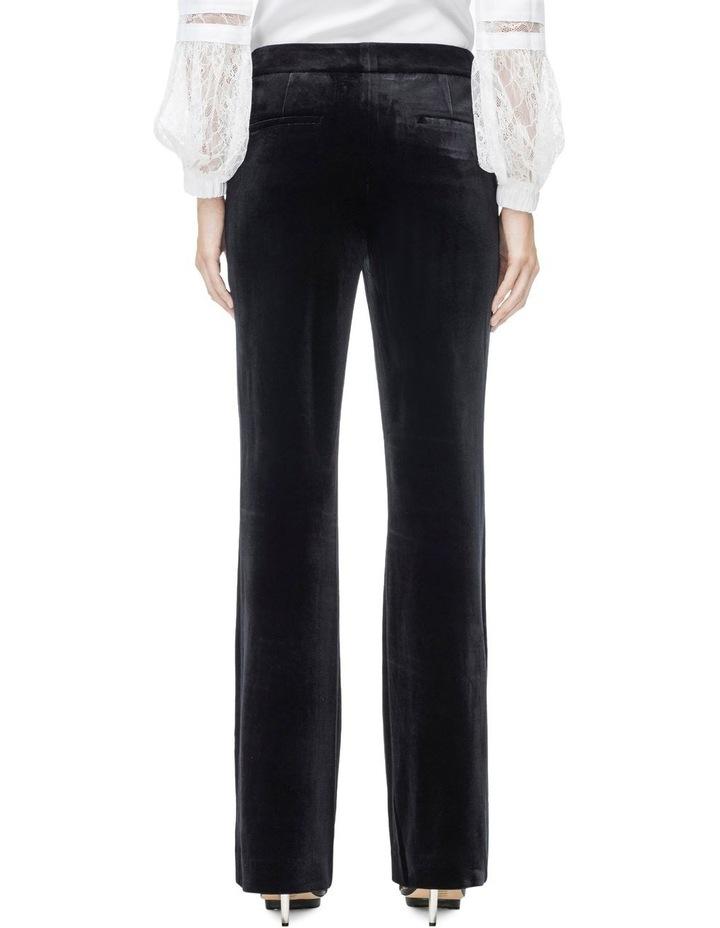 Velvet Pant Black image 2