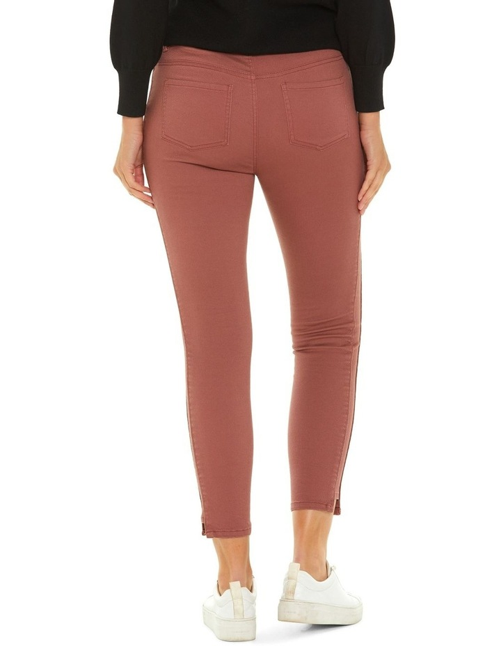 Full Length Panelled Pant image 3