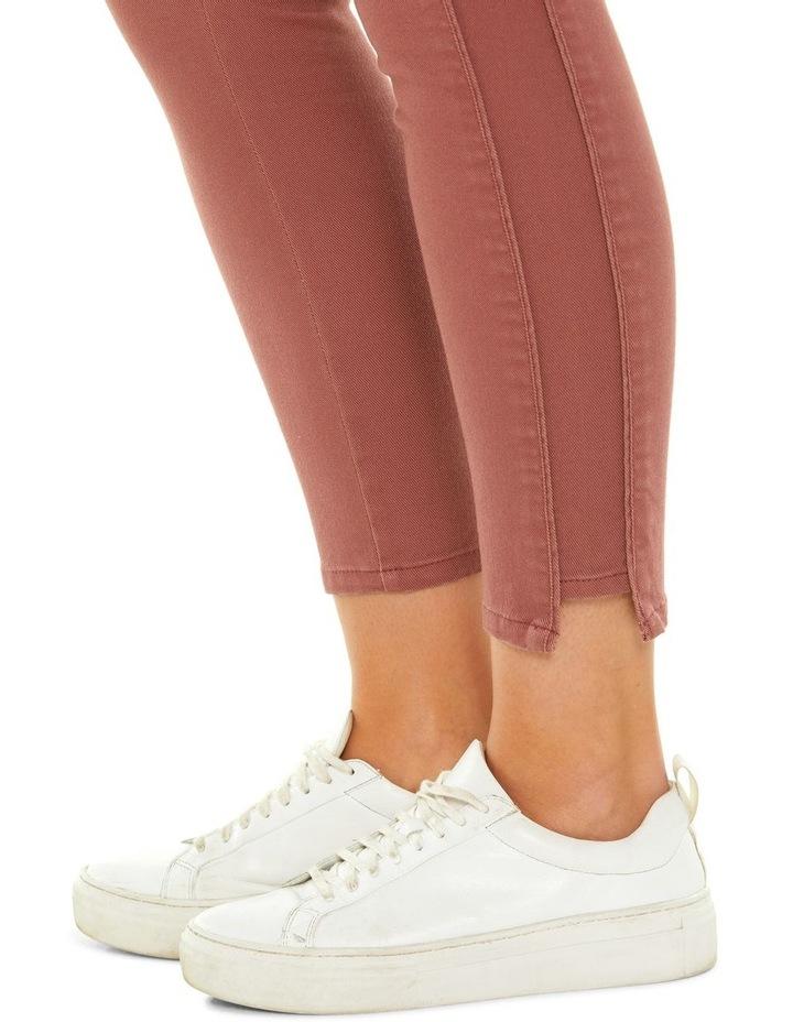 Full Length Panelled Pant image 4