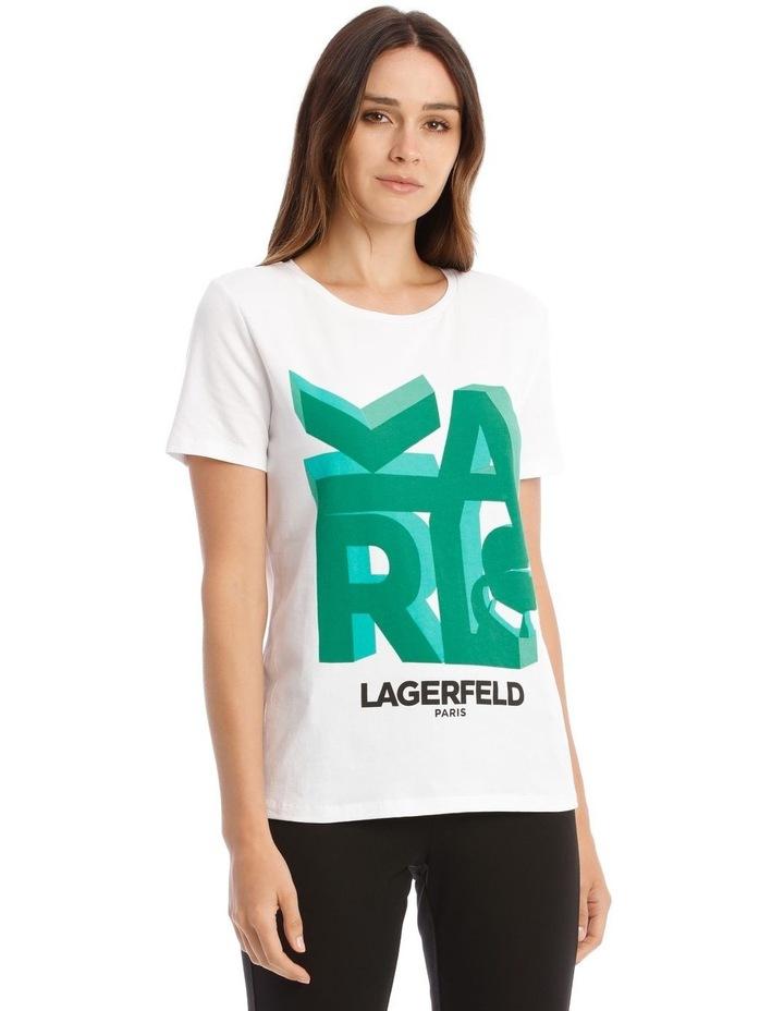 Karl Block T-Shirt image 1